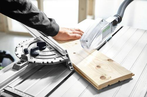 FESTOOL Tischzugsäge PRECISIO CS 70 EB-SET 230V - 8