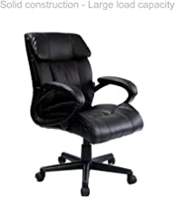 ergonomic office chair india