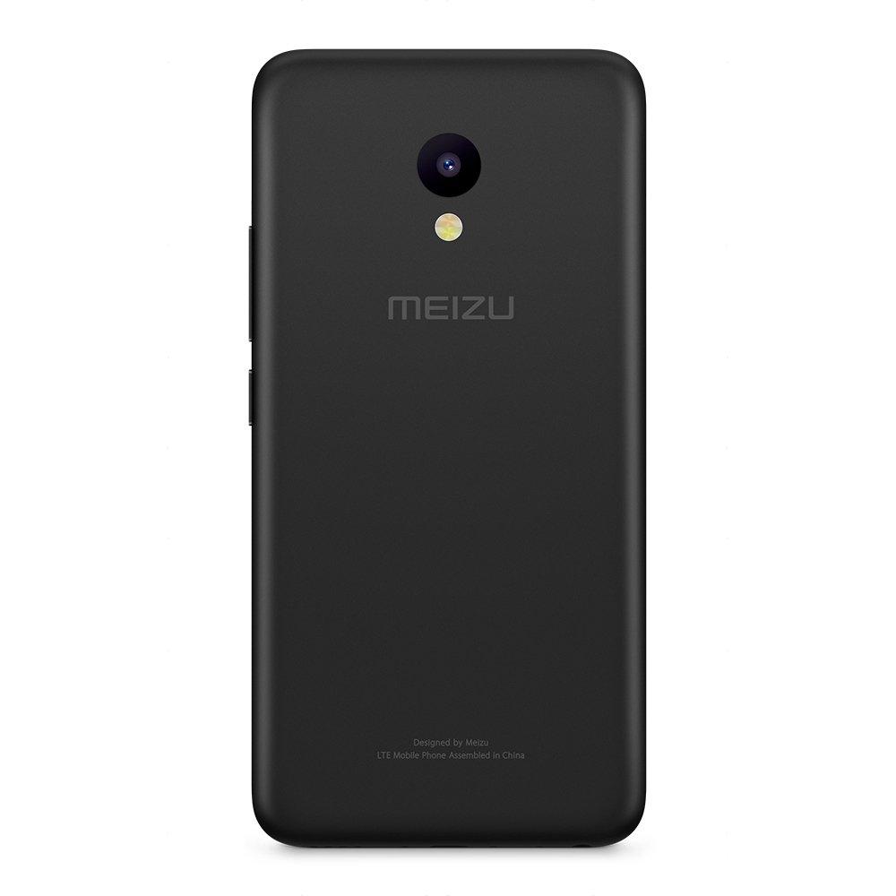 Meizu M5 darkgrey - 5