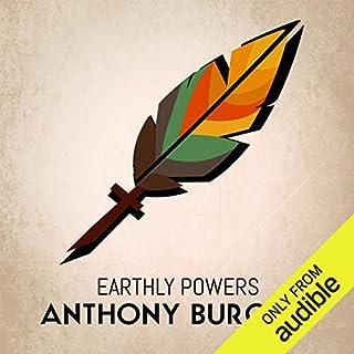 Earthly Powers Titelbild