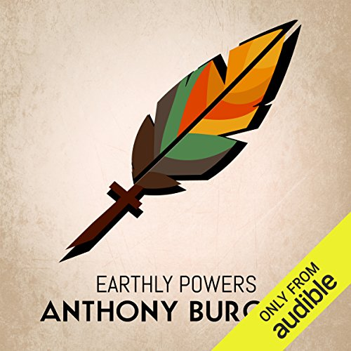 Earthly Powers Titelbild