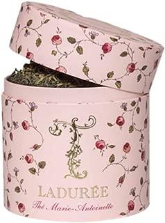 LADUREE PARIS 1862. The Marie Antoinette, 100g Loose Tea (1 Pack) NEW EDITION Seller Product Id LAD21L - USA Stock