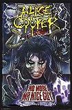 Xzmafthfrw Wanddekoration Poster Alice Cooper - No More Mr.