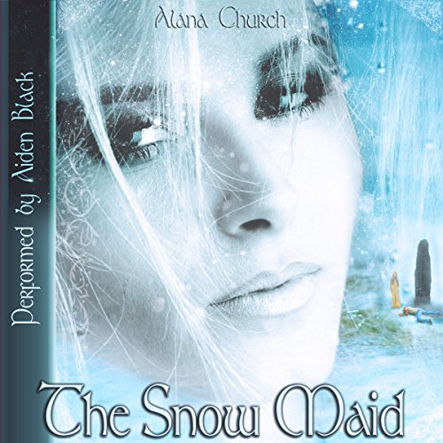 The Snow Maid audiobook cover art