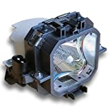 Replacement Projector bulb ELPLP18 V13H010L18 lamp for epson Projector EMP-720 EMP-730 EMP-735 PowerLite 720C 730C with housing
