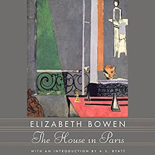 The House in Paris cover art