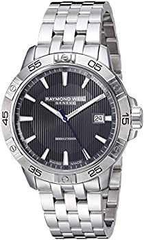Raymond Weil Men's Tango Quartz Diving Watch
