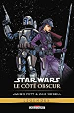 Star Wars - Le côté obscur T01 - Jango Fett & Zam Wesell (réédition)