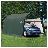 Rowlinson Shelterlogic 10x15 Round Style Shelter