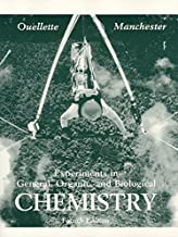 Experiments in General, Organic and Biological Chemistry, 4th Edition
