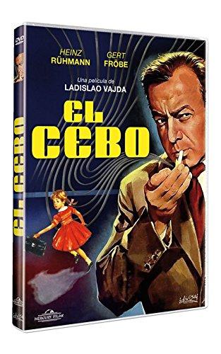 El cebo DVD