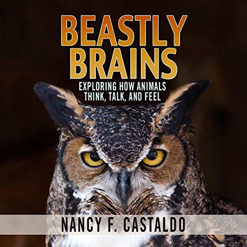 Beastly Brains copertina