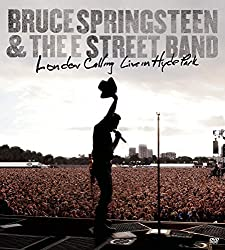 Bruce Springsteen & The E Street Band-London Calling : Live in Hyde Park