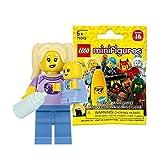 レゴ(LEGO) ミニフィギュア シリーズ16 ベビーシッター 【71013-16】