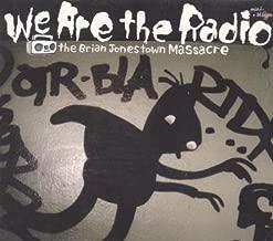We Are the Radio: Mini Album