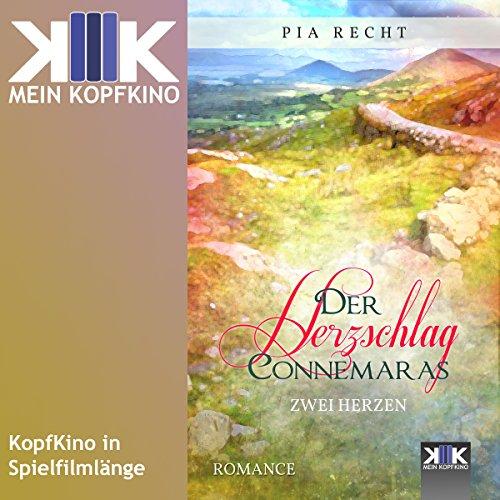 Zwei Herzen audiobook cover art