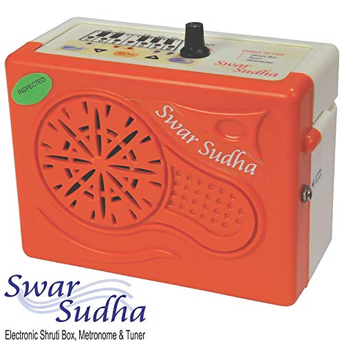 Sound Labs Swar Sudha Elektronische Harmonium Shruti Box