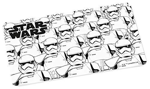 Geda Labels Star Wars IX Cutting Board Stormtroopers Tableware