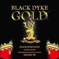Black Dyke-gold Vol.7: Black Dyke Band