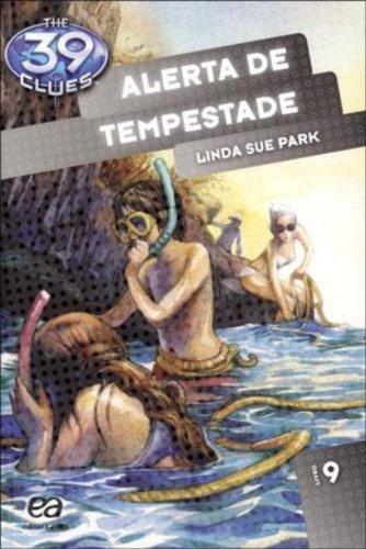 Alerta de Tempestade - Volume 09
