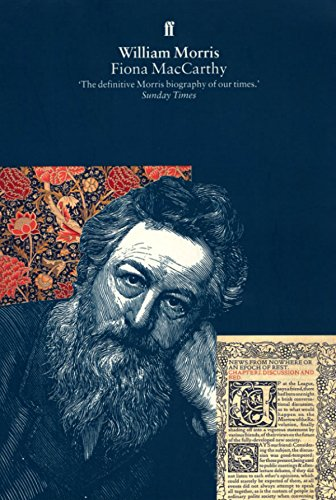 William Morris: A Life for Our Time (English Edition)