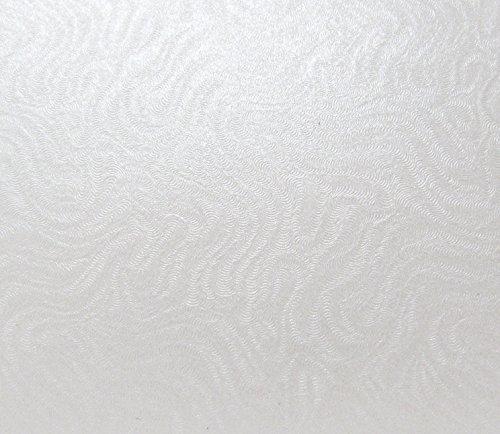 Karton, A4, Frostweiß mit Perlglanz, geprägt, strukturiert, 290 g/m², 10 Stück