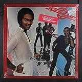 rock on LP -  Raydio, Vinyl
