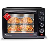 Best Convection Ovens - TurboTronic Mini Oven with Double Glazed Electric Grill Review