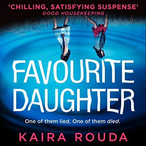 Favourite Daughter  By  cover art