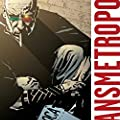 Transmetropolitan - O Flagelo de Spider - Volume - 5