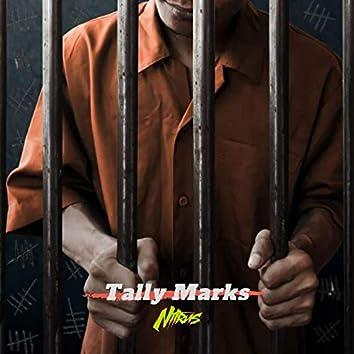 Tally Marks (feat. Dj Brush)