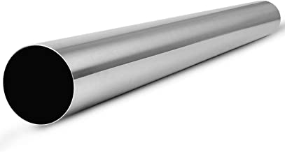 Best chrome exhaust tubing Reviews