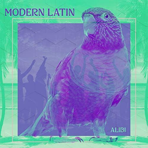 Alibi Music