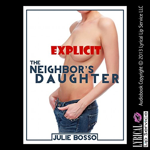 The Neighbor's Daughter cover art