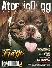 The Atomic Dogg # 23 (2012)