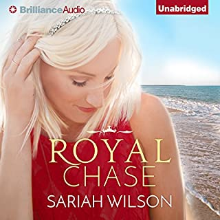 Royal Chase cover art