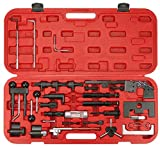 Kit de Herramientas para Ajuste de Correa de Motor Compatible con Audi VW VAG SKODA Y SEAT Gasolina y diésel