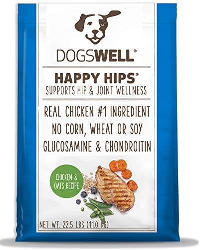 Dogswell Happy Hips