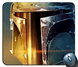 Vertek Computer Products Boba Fett Star Wars Mouse Pad