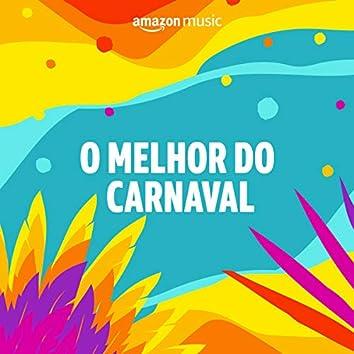 O melhor do Carnaval