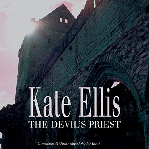 The Devil's Priest  audiobook cover art