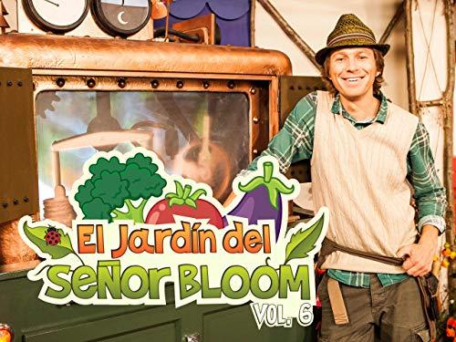 Mr Bloom's Nursery Vol. 6