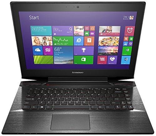 Lenovo Y40 Laptop - Black - Intel Core i7-4510U /...
