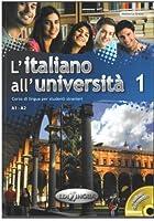 L'italiano all'universita: Libro + CD Audio 1 (Level A1-A2) by G. V. Beliaeva E. I. Gorskaia N. M. Lutskaia(2011-05-30)