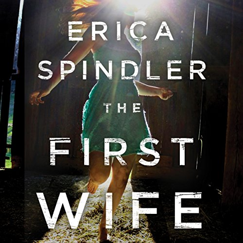 The First Wife audiobook cover art