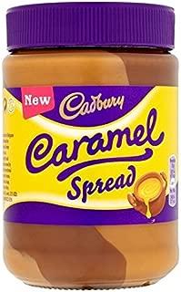 Cadbury Caramel Chocolate Spread 400G