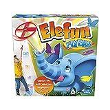 Hasbro Gaming- Elefun Flyers - Juego de Caza de Mariposas para niños, de 1 a 3 Jugadores, a Partir de 4 años, Multicolor (F1695801)