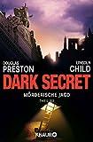 Dark Secret – Mörderische Jagd - Diogenes-Trilogie 2