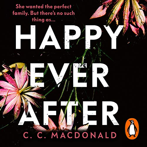 Happy Ever After cover art