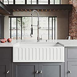 Best Stainless Steel Farmhouse Sink Updated Guide Pizzchzz